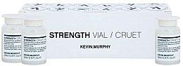 Parfumuri și produse cosmetice Fiole pentru păr - Kevin.Murphy Treat.Me Strength