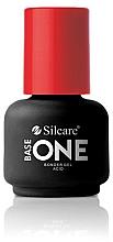 Parfumuri și produse cosmetice Bonder cu acid pentru unghii - Silcare Acid Bonder Gel