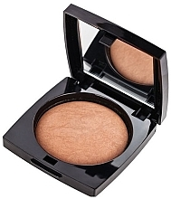 Parfumuri și produse cosmetice Pudră-bronzer - Hean Luxury Sun of Egypt Baked Powder