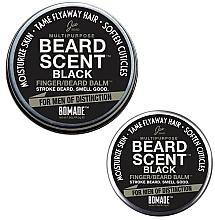 Духи, Парфюмерия, косметика Balsam pentru barbă - Jao Brand Beard Scent Black Beard Balm