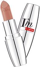 Parfumuri și produse cosmetice Ruj de buze - Pupa I'm Nude Lipstick