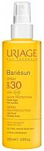 Parfumuri și produse cosmetice Барьесан солнцезащитный спрей SPF30 - Uriage Suncare product