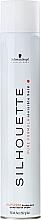 Духи, Парфюмерия, косметика Спрей для волос эластичной фиксации - Schwarzkopf Professional Silhouette Flexible Hold Hairspray