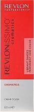 Духи, Парфюмерия, косметика Крем-краска для волос - Revlon Professional Revlonissimo Cromatics XL150