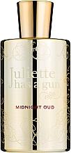 Parfumuri și produse cosmetice Juliette Has A Gun Midnight Oud - Apa parfumată