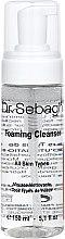 Spuma pentru curățarea tenului - Dr Sebagh Foaming Cleanser for All Skin Types — Imagine N2