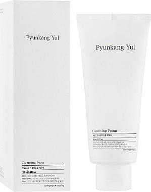 Spumă de curățare pentru față - Pyunkang Yul Acne Cleansing Foam