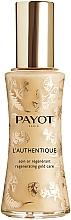 Parfumuri și produse cosmetice Fluid pentru față - Payot L'Authentique Regenerating Gold Care