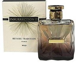 Parfumuri și produse cosmetice Reyane Tradition Insurrection II Wild - Apă de parfum