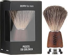 Parfumuri și produse cosmetice Pămătuf de ras - Zew For Men