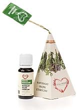 "Parfumuri și produse cosmetice Ulei esențial natural ""Arbore de ceai"" - The Secret Soap Store Natural Essential Oil Tea Tree"
