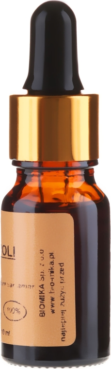 "Ulei esențial ""Neroli"" - Biomika Neroli Oil — Imagine N2"
