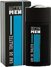 Parfumuri și produse cosmetice Styx Naturcosmetic Men - Apă de toaletă