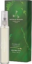 Parfumuri și produse cosmetice Spray de corp - Aromatherapy Associates Forest Therapy Wellness Mist