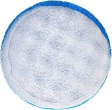 Parfumuri și produse cosmetice Burete de baie, albastră - Suavipiel Active Spa Sponge