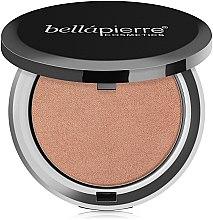 Parfumuri și produse cosmetice Pudră bronzantă compactă - Bellapierre