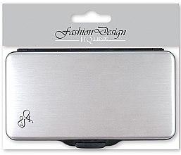 Parfumuri și produse cosmetice Set pentru manichiură, 6 instrumente, 79665 - Top Choice