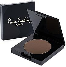 Parfumuri și produse cosmetice Pudră pentru sprâncene - Pierre Cardin Hello Brow Eyebrow Powder
