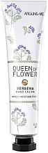 "Parfumuri și produse cosmetice Cremă de mâini ""Verbena"" - Welcos Around Me Queen of Flower Verbena Hand Cream"