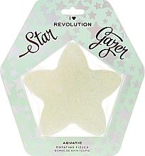 Parfumuri și produse cosmetice Bombă de baie - I Heart Revolution I Love Revolution Stargazer Star Fizzer