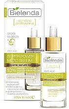 Духи, Парфюмерия, косметика Активная корректирующая сыворотка - Bielenda Skin Clinic Professional Mezo