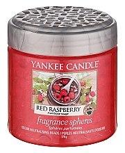 Parfumuri și produse cosmetice Sfera aromată - Yankee Candle Red Raspberry