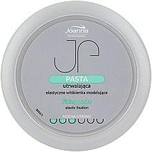 Parfumuri și produse cosmetice Pastă pentru fixarea părului - Joanna Professiona Fixing Paste