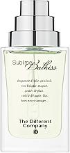 Parfumuri și produse cosmetice The Different Company Sublime Balkiss - Apă de parfum