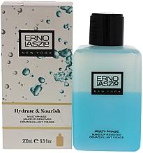 Parfumuri și produse cosmetice Demachiant multifazic pentru față - Erno Laszlo Hydra-Therapy Multi-Phase