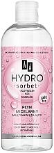 Parfumuri și produse cosmetice Apă micelară - AA Hydro Sorbet Micellar Lotion