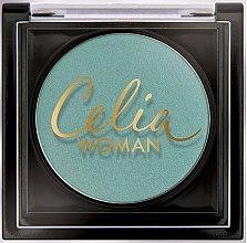 Parfumuri și produse cosmetice Тени для век - Celia Woman Eyeshadow