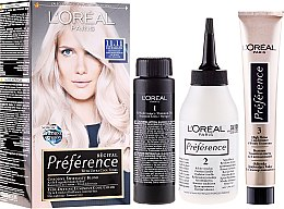 Parfumuri și produse cosmetice PROMOȚIE Vopsea de păr - L'Oreal Paris Les Blondissimes Preference*