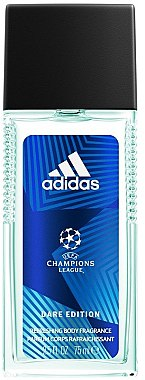 Adidas UEFA Champions League Dare Edition - Deodorant
