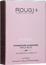 Parfumuri și produse cosmetice Capsule cu colagen și acid hialuronic - Rougj+ ProBiotic Integratore Alimentare