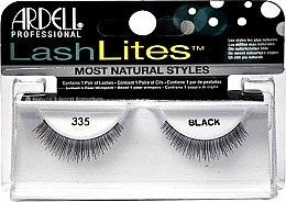 Parfumuri și produse cosmetice Gene false - Ardell LashLites Black 335