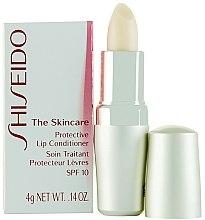 Parfumuri și produse cosmetice Balsam cu protecție de buze - Shiseido The Skincare Protective Lip Conditioner SPF 10