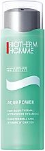 Parfumuri și produse cosmetice Увлажнющий гель для для нормальной и комбинированной кожи - Biotherm Homme Aquapower Oligo-Thermal Care Dynamic Hydration