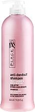 Șampon împotriva mătreții - Black Professional Line Anti-Dandruff Shampoo — Imagine N1