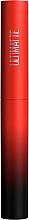Parfumuri și produse cosmetice Ruj de buze, mat - Maybelline New York Color Sensational Ultimatte