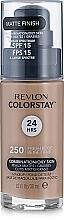 Parfumuri și produse cosmetice Fond de ten - Revlon ColorStay Foundation For Combination/Oily Skin SPF 15 (tester)