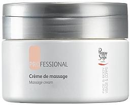 Parfumuri și produse cosmetice Крем для массажа лица и тела - Peggy Sage Massage Cream