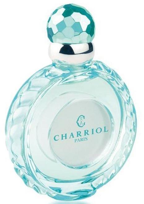 Charriol Tourmaline - Apă de toaletă (Tester cu capac)