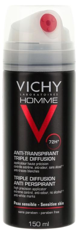 Deodorant spray - Vichy Deo Anti-Transpirant 72H