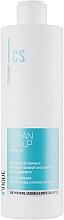 Parfumuri și produse cosmetice Șampon anti-mătreață - Kosswell Professional Innove Clean Scalp Shampoo