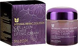 Parfumuri și produse cosmetice Cremă-lifting pentru față - Mizon Collagen Power Lifting Cream