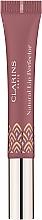 Духи, Парфюмерия, косметика Блеск для губ - Clarins Instant Light Natural Lip Perfector