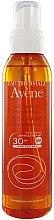 Parfumuri și produse cosmetice Ulei de corp - Avene Hulie Solarie SPF 30
