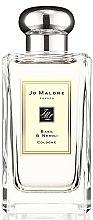 Parfumuri și produse cosmetice Jo Malone Basil & Neroli - Apă de colonie
