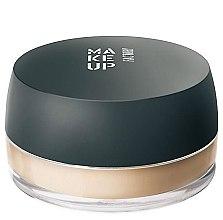 Parfumuri și produse cosmetice Pudra pulbere cu minerale - Make Up Factory Mineral Powder Foundation