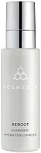 Parfumuri și produse cosmetice Ser hidratant de noapte pentru față - Cosmedix Reboot Overnight Hydration Serum